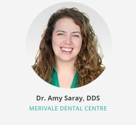 Dr. Amy Saray