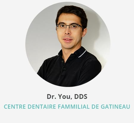 Dr. You, DDS